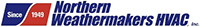 Northern Weathermakers logo