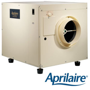aprilaire dehumidifier, Whole-House Dehumidifiers, American Weathermakers is your source for your HVAC needs in the Chicago area including air conditioning, heating repair.